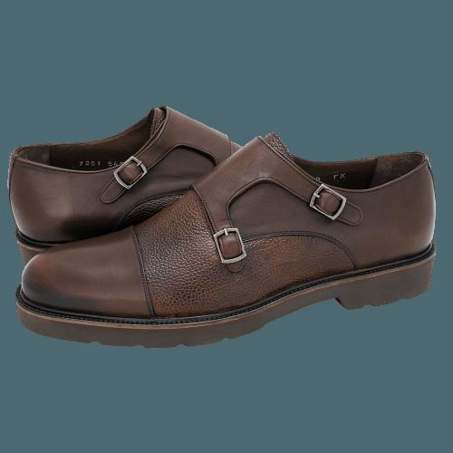 GK Uomo Skape lace-up shoes
