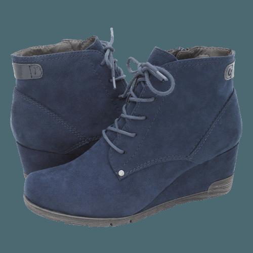 Soft Line Torreilles low boots