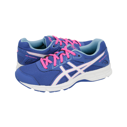 Asics Gel-Galaxy 9 GS athletic kids' shoes