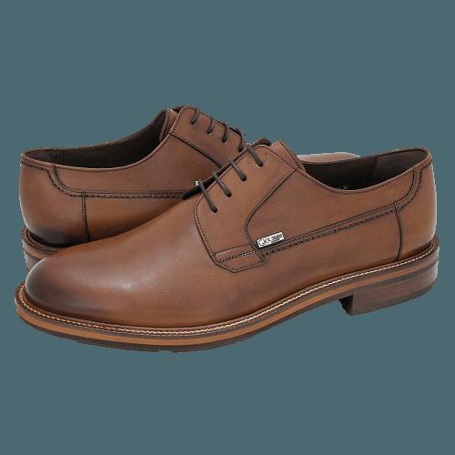 GK Uomo Skipton lace-up shoes