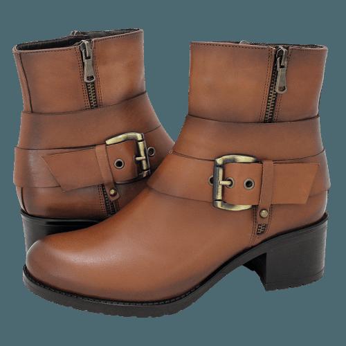 Esthissis Traunstein low boots