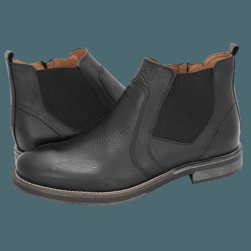 GK Uomo Landegg low boots