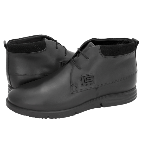 Guy Laroche Leimitz low boots