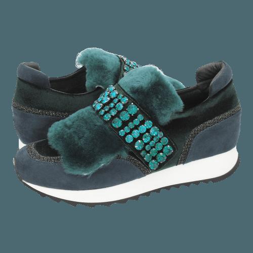 Sara Lopez Cyrus casual shoes