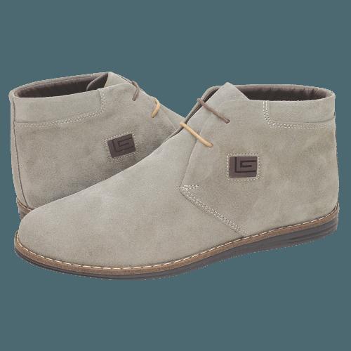 Guy Laroche Lagor low boots