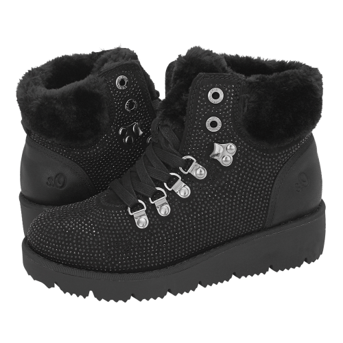 s.Oliver Tiukka low boots
