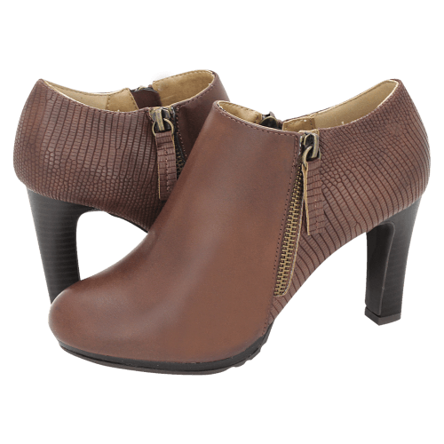 Mariamare Truxton low boots
