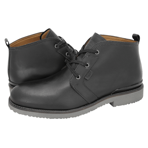 Boss Liot low boots