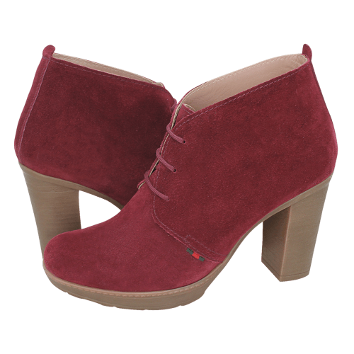 Esthissis Torpoint low boots