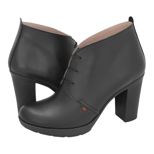 Esthissis Tyczyn low boots