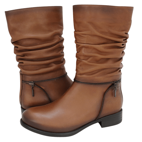 Esthissis Brenno boots