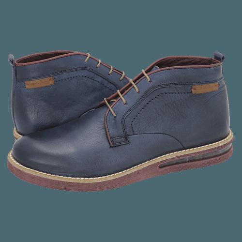 Kricket Max low boots