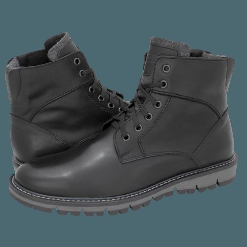 Texter Lengerich low boots