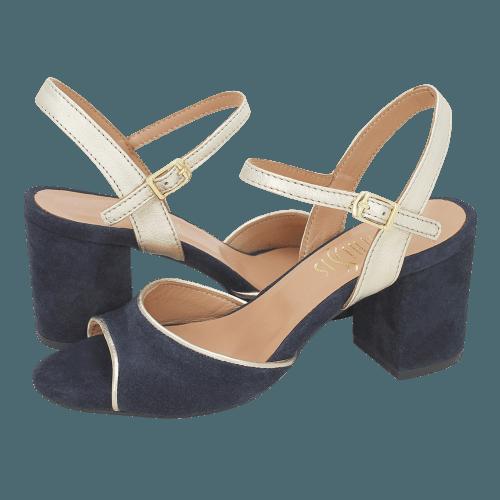 Esthissis Senaud sandals