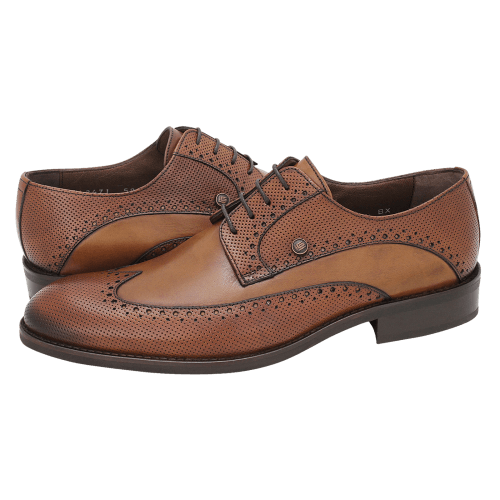 Guy Laroche Salters lace-up shoes