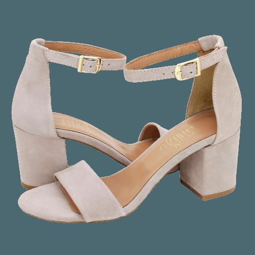Esthissis Shin sandals