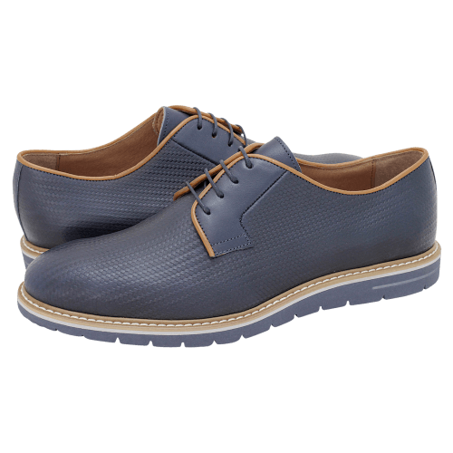 Damiani Somersby lace-up shoes