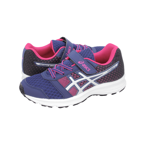 Asics Patriot 9 athletic kids' shoes