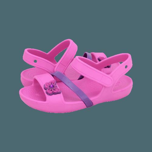 Crocs Lina Sandal L - Crocs Παιδικά