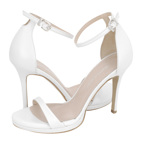 Gianna Kazakou Sillobre sandals