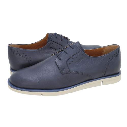 Texter Speeton lace-up shoes