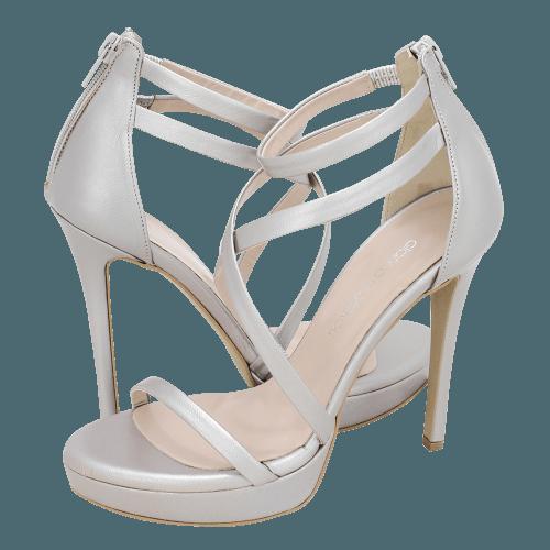 Gianna Kazakou Soimus sandals
