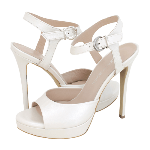 Gianna Kazakou Stabroek sandals