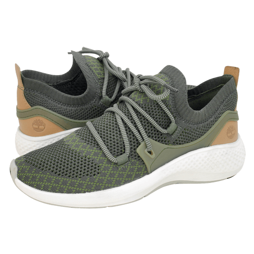 Timberland Flyroam Knit Oxford athletic shoes