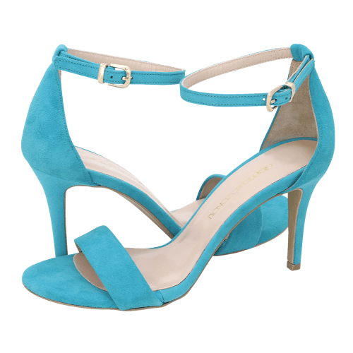 Gianna Kazakou Stacy sandals