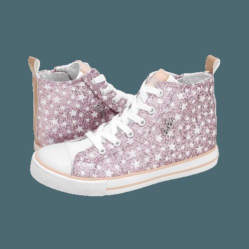 Lulu Enrica kids' low boots