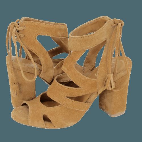 Esthissis Suances sandals