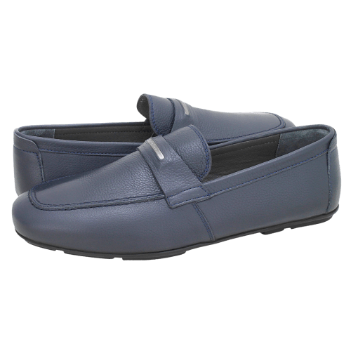 Boss Millbrae loafers