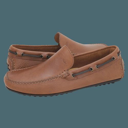 Chicago Merdingen loafers