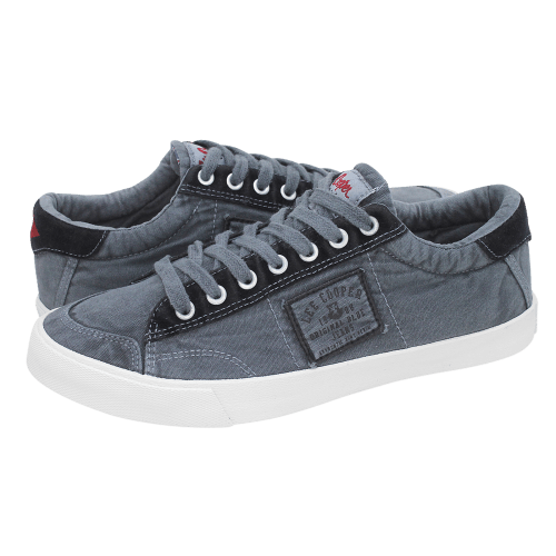 Lee Cooper Liverpool casual shoes