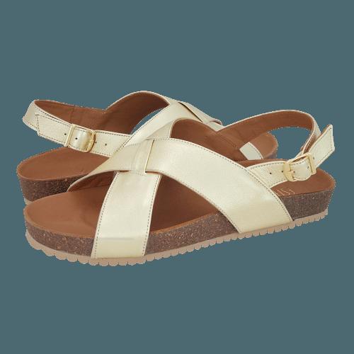 Esthissis Nectiny flat sandals