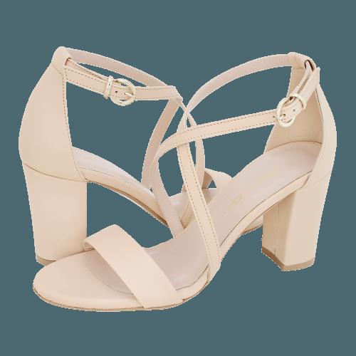 Gianna Kazakou Samga sandals