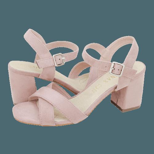 Sonnax Stobra sandals