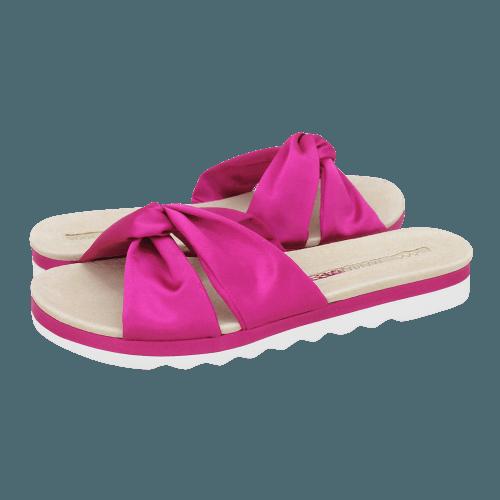 Mariamare Novate flat sandals