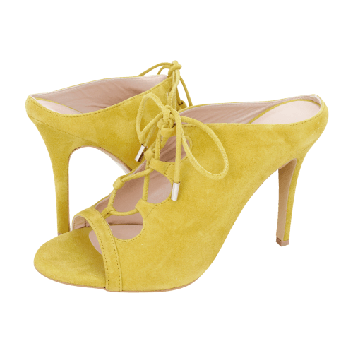 Gianna Kazakou Siddick sandals