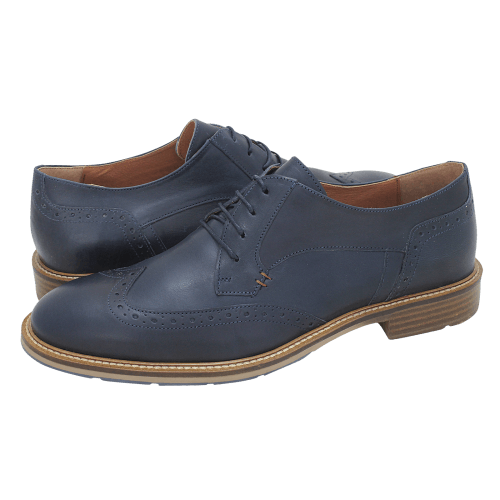 GK Uomo Sheppton lace-up shoes