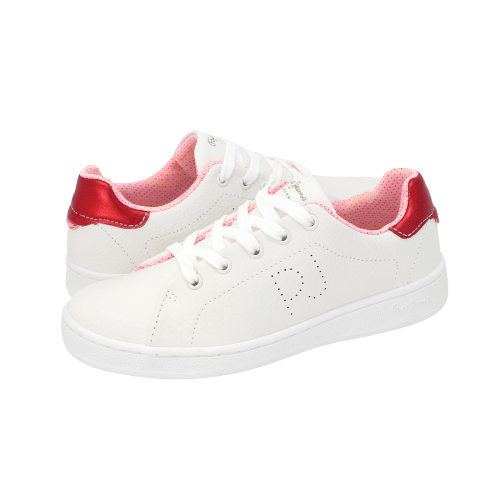 Pepe Jeans Brompton Fp Girl casual kids' shoes