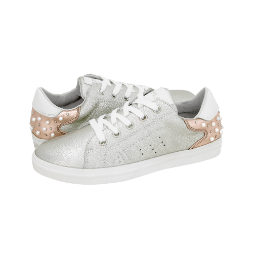 Replay MDC casual kids' shoes
