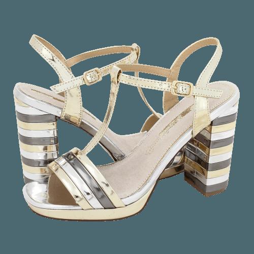 Mariamare Sleat sandals