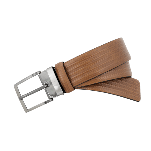 Oak Beltmakers Bougado belt
