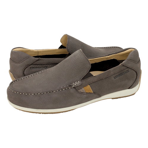Lumberjack Passo Wellbeing loafers