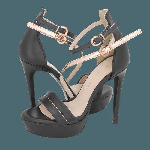 Gianna Kazakou Seysdorf sandals