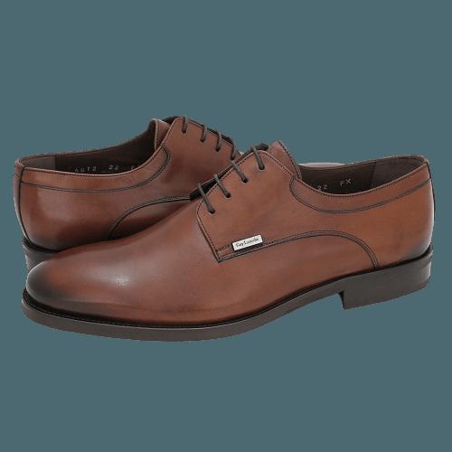 Guy Laroche Sadorus lace-up shoes