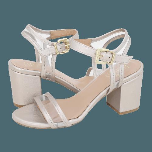 Esthissis Sonnino sandals