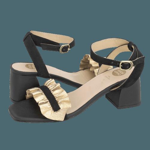 Gioseppo Sarratt sandals