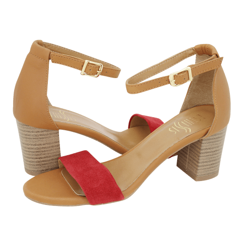 Esthissis Sandston sandals